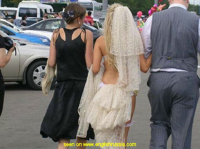 Bad Russian Bride 44