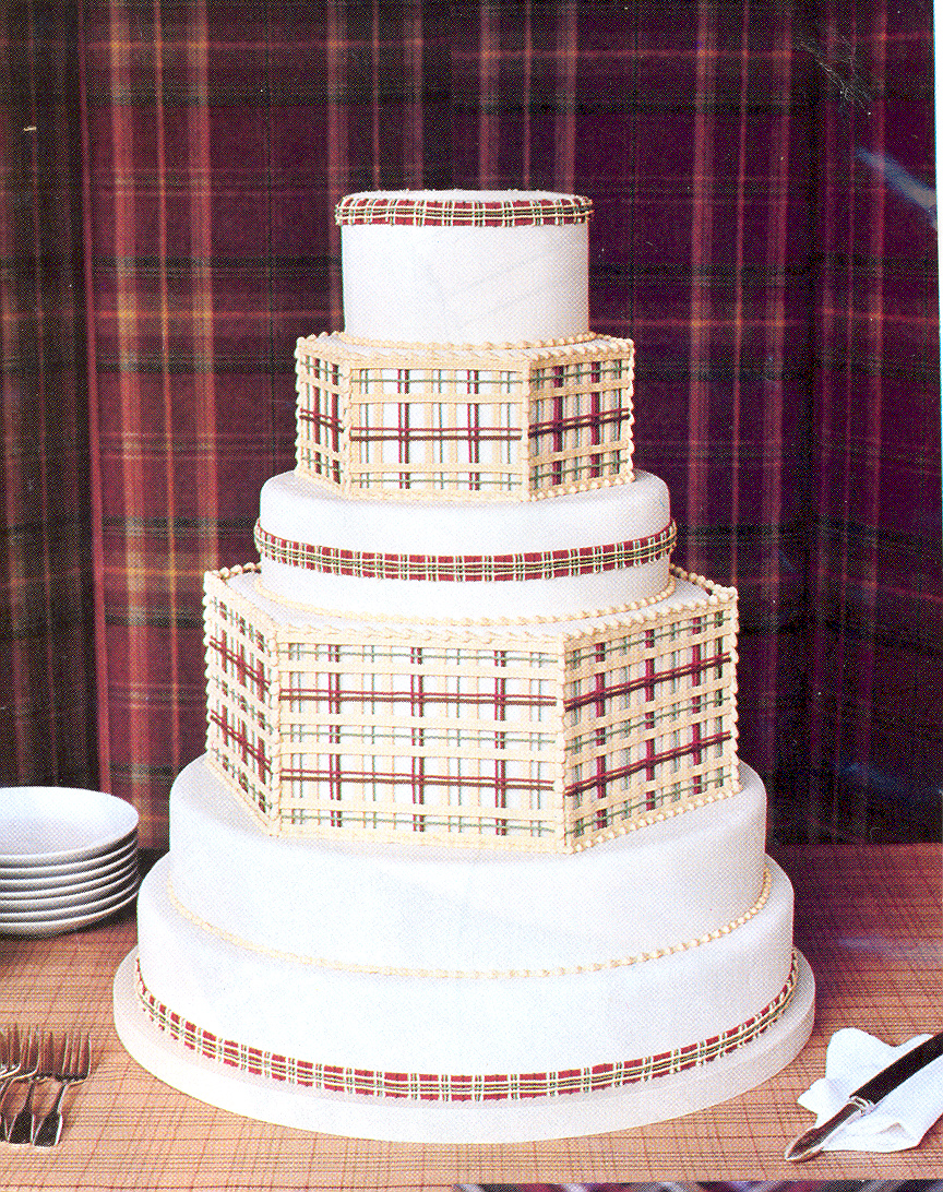 Looks - Wedding Ugly cake toppers pictures video