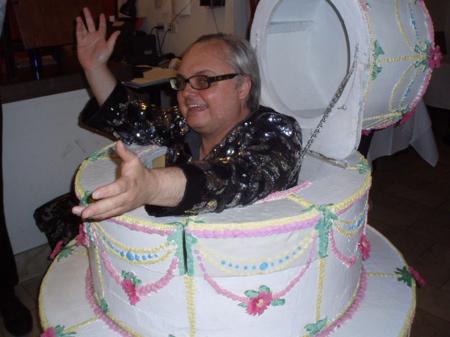 Super Ugly Wedding Cakes AHHHHHHH
