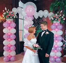 balloonwedding