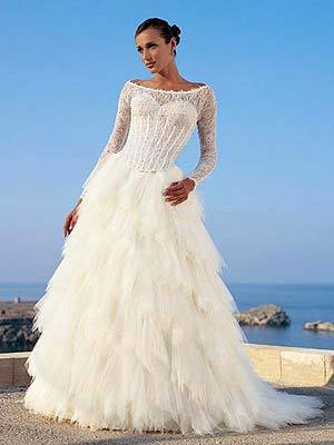 bad wedding dresses   All things heinous, trashy, and hilarious in ...