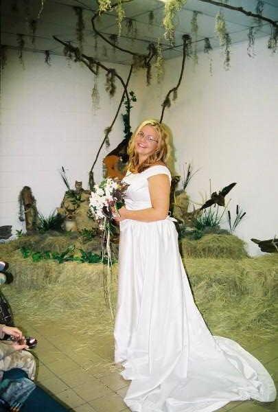 Camouflage Weddings