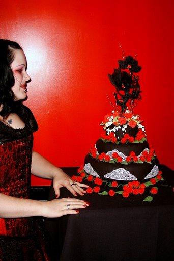 birde-and-cake