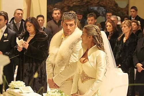 Juanita Bynum Wedding Cake